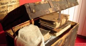 старообрядческие книги, что почитать о старообрядцах, литература, история, раскол, Никон, РПСЦ