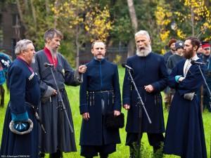 Рогожские казаки, старообрядческая станица