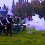 1812 год на Рогожском старообрядцы староверу