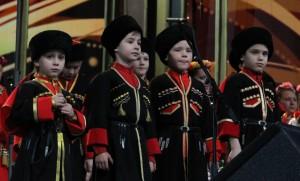 kazaki-boys