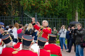 Попов Игорь, Рогожское, старообрядцы, казаки, война 1812 года