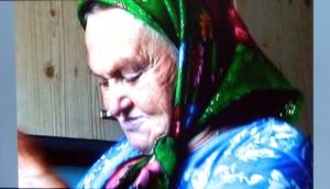 Полукерия Ивановна Бычина