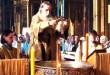 Старообрядцы, Великая вода, Агиасма, РПСЦ, Рогожское, освящение, старообрядцы Москвы, водосвятие, Богоявление, Крещение Господне, утраченная традиция, раскол, древлеправославие, богослужение, традиции, обычаи, сочельник, проповедь, праздник, традиции, как пить святую воду, святая вода, крещенская вода, правила, Церковное око, Максим Грек, язычники, обряды, патриарх Фотий, Большая вода, причастие, недостойные, Никон, раскол, проклятия, анафемы, Типикон, требник, правила освящения воды, как и когда святить воду, равночестность, кто не может причащаться, кого не допускают до причастия, кающиеся, грешники, епитимийные прещения, епитимья, пост, говение