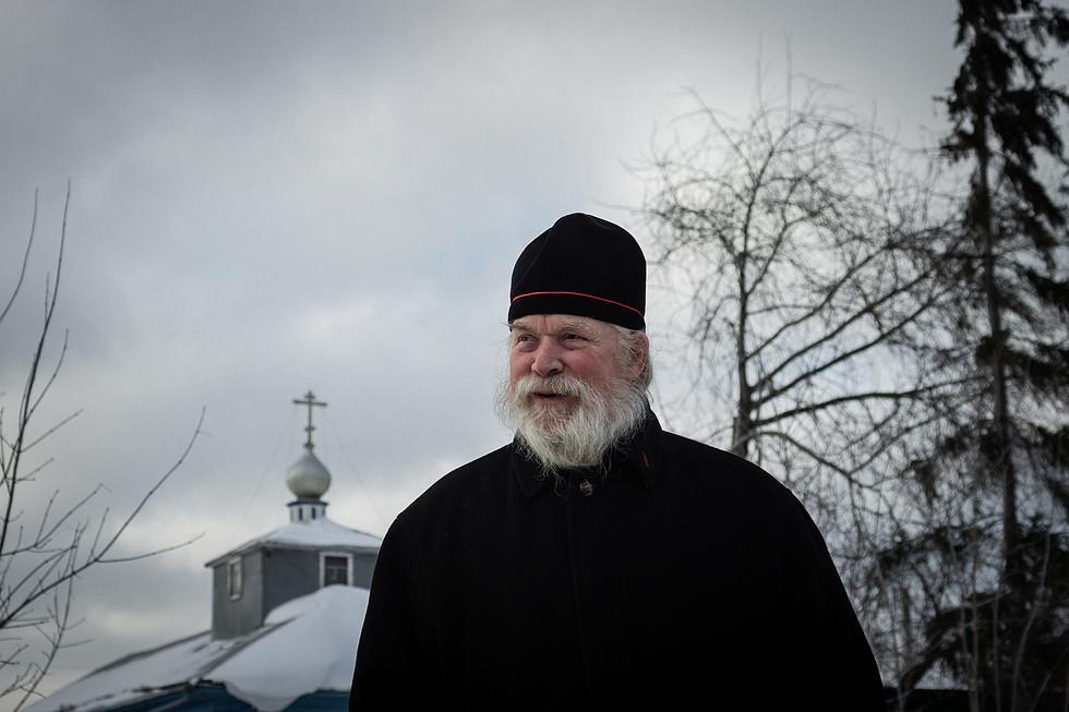 РПСЦ, епископ Силуян, Силуан, Килин, Новосибирск, епархия