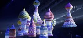 Олимпиада, Сочи, открытие олимпийских игр, критика, история, раскол, девочка люба, православие, история, церемония, размышления, философия