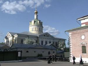 Русское старообрядчество сегодня, ТВЦ, Православие, РПСЦ, Митрополит Андриан