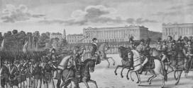 Париж 1814