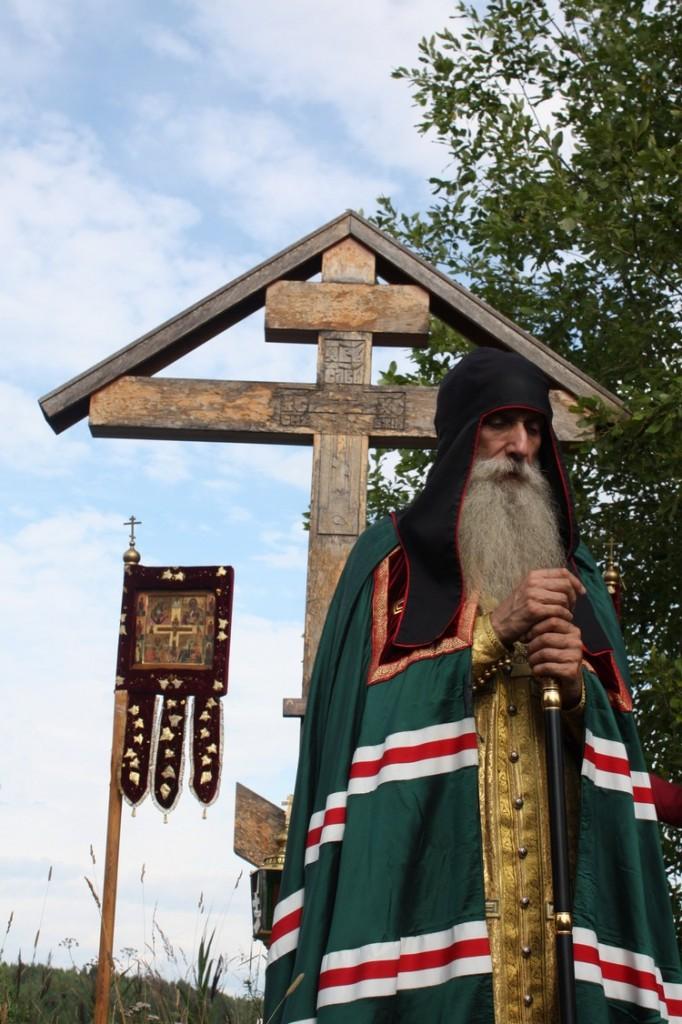 Великорецкий Крестный ход, РПСЦ, Вятка, Киров