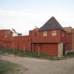 """Керчь, пос. Курортное, гостевой дом """"Южный берег"""" семьи Матосовых, ул.Гагарина, 4"""
