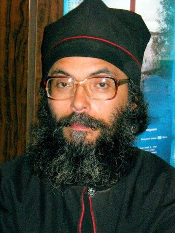 """Виктор Смольников (""""епископ Внифантий"""""""