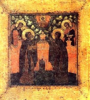sv.Petr-Fevronia