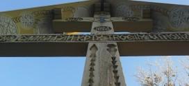 Михайловская слобода, деревня Чулково, Рогожские казаки, чудо, праздник, старообрядцы, казаки, Крест, мироточение