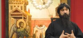 РПСЦ, Ростов-на-Дону, Иоанн Севастьянов, музей Рублёва, выставка, иконы, лекция, экспозиция, старообрядцы, староверы