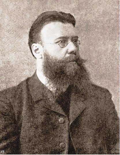 Федор Ефимович Мельников, начётчик, старообрядец, рПСЦ