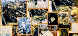 Боярыня Морозова, картина, Суриков, Третьяковская Галерея, смысл, старообрядцы, раскол, старообрядчество, Никон, Алексей Михайлович, живопись, культура, искусство, история, русские художники, история России, подтекст, значение, объяснение, замысел
