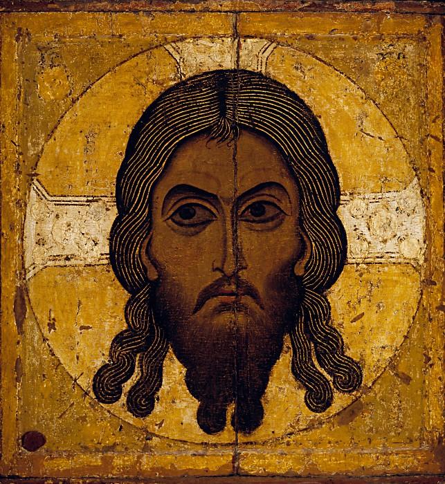 Образ Спас Нерукотворный, вторая половина XII века
