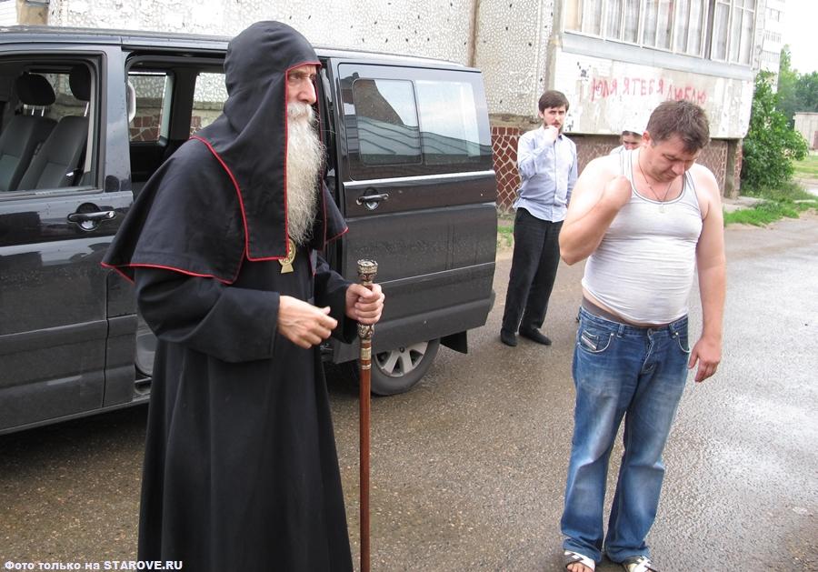 грешник, грех, алкоголизм, пьяница, благословение, вера, митрополит Корнилий, Павловский Посад