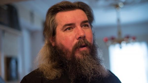 Священноиерей Вячеслав