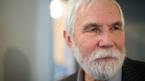 Основатель воронежской общины Михаил Смирнов