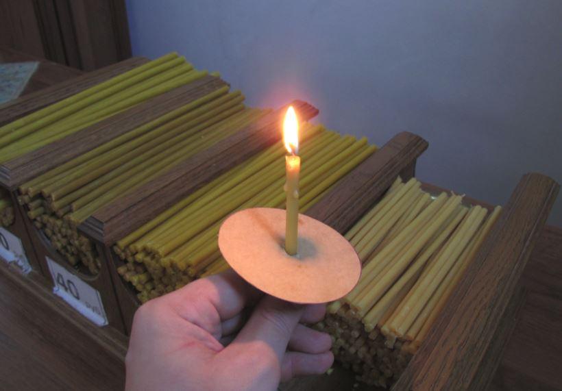 Posad-Candle-circle