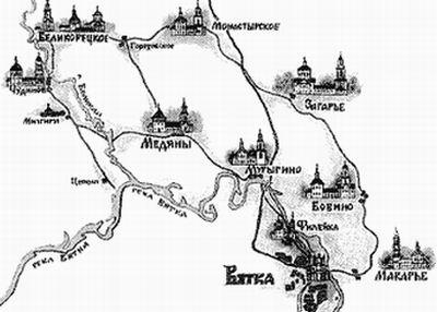август, река Великая, Крестный ход, митрополит Корнилий, святитель Никола, Митрополит Андриан, последний путь