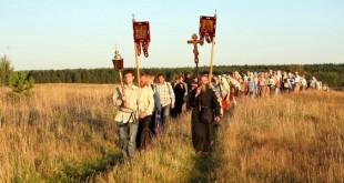 Великорецкий Крестный ход, РПСЦ, Вятка, Киров, митрополит Корнилий, Андриан