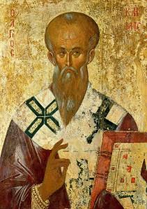 св. Клемент Александрийский