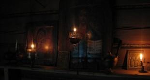 Ночная служба, Внифантий, Новый год, Рождество, старообрядцы, РПСЦ, всенощная, ночное бдение, молебен