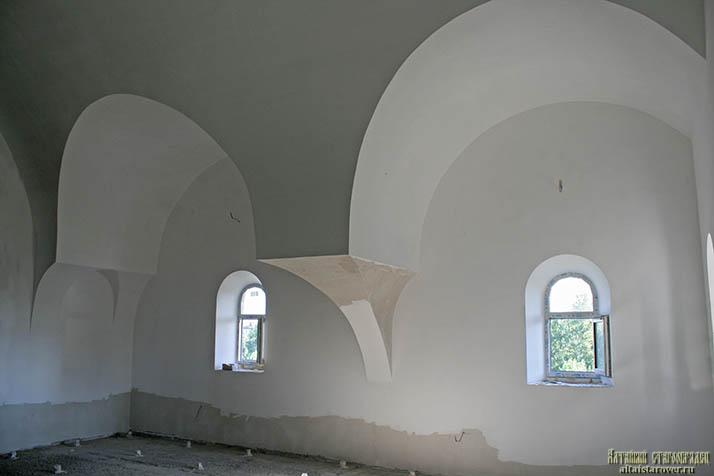 Барнаул, старообрядческий храм в Барнауле, старообрядцы алтая, староверы алтая