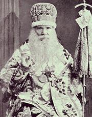 Архиепископ Антоний Шутов