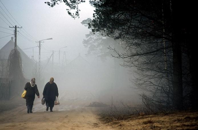 Старообрядцы на Сувальщине, фото Анджей Сидор