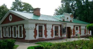 филиал ветковского музея в Гомеле