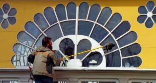 Уборка, Рогожское, Рогожская слобода, Жён-Мироносиц, помощь, деловые предложения, тряпки, мыть окна, церковь, послушание, чистый четверг, сострадание, повинность, чистота