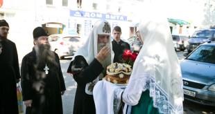 митрополит корнилий в оренбурге