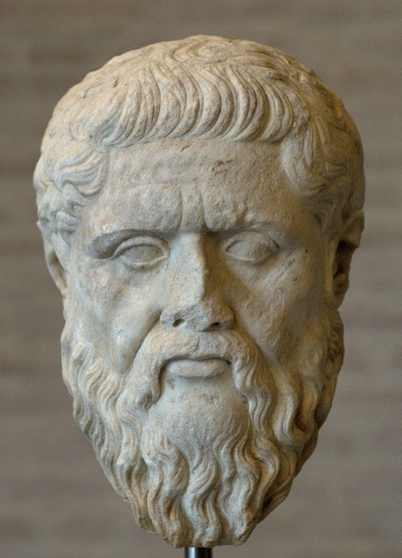 Платон Дата рождения: 427 (428) до н. э.