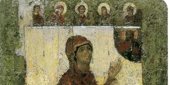 боголюбская богородица