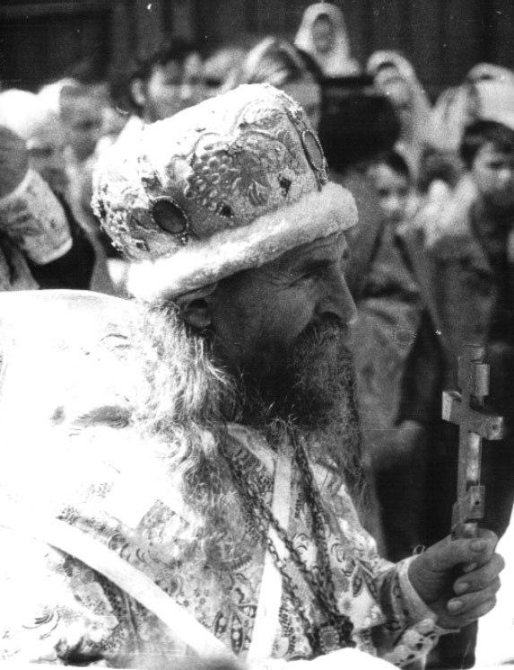 Епископ Иоанн Витушкин