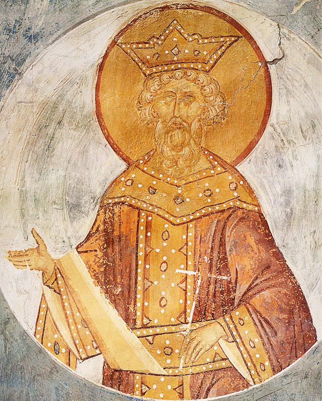 Роспись собора Рожества Богородицы Ферапонтова монастыря. Мастер Дионисий. 1502–1503 гг.