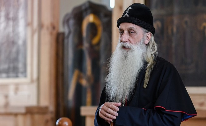 митрополит Корнилий