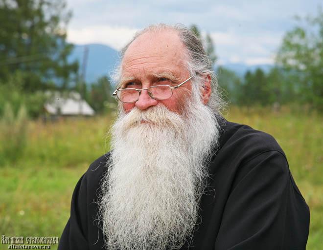 Иерей Александр Вершков, фото А.К. Холмогорова