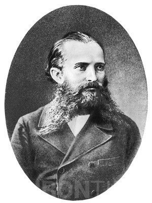 Сергей Тихонович Большаков. Купец второй гильдии.