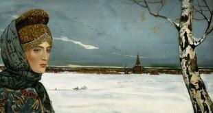 глазунов