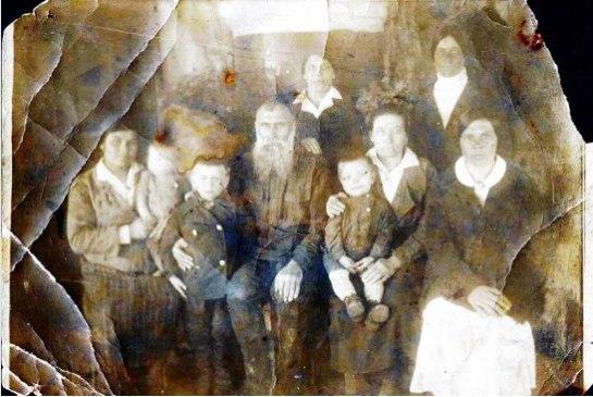 староверы сибири