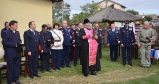 Казачий круг казаков Румынии