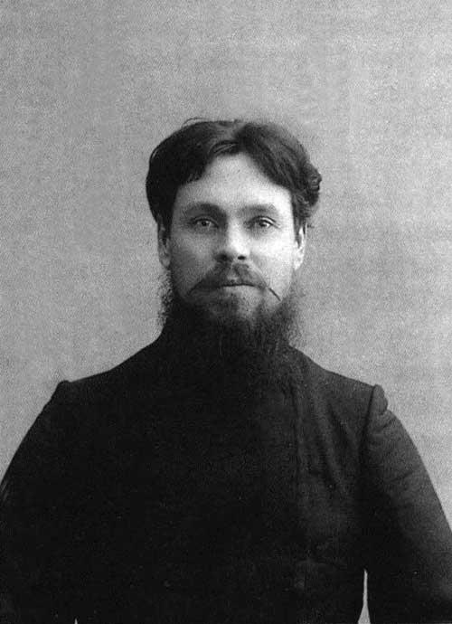Иван Гаврилович Блинов