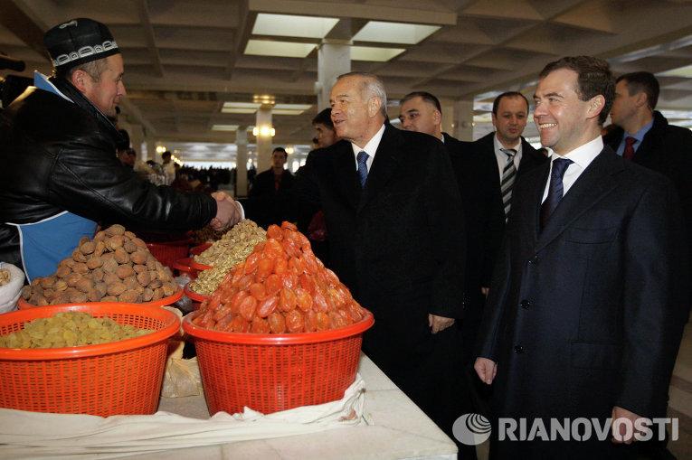 Bazar Medvedev-Karimov