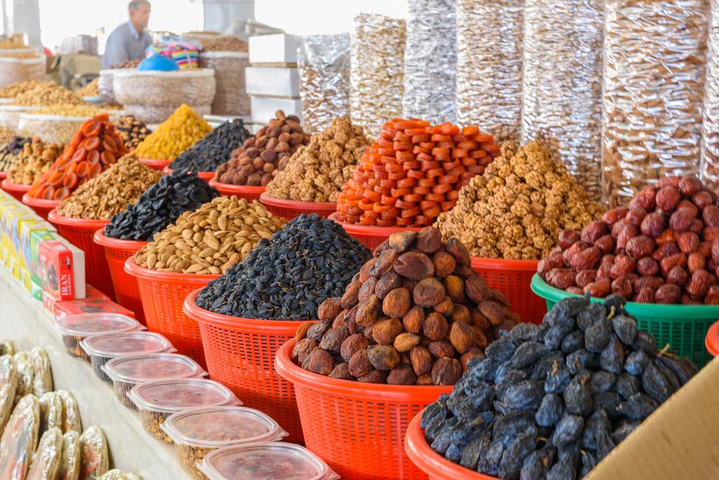 bazar_Samarkand