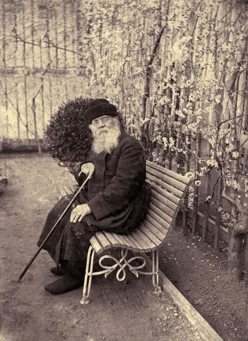 Старообрядческий купец Григорий Климентьевич Горбунов