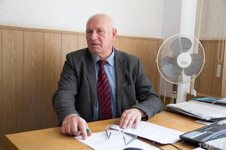 Андрей Сухарев. Фото: �горь Матвеев