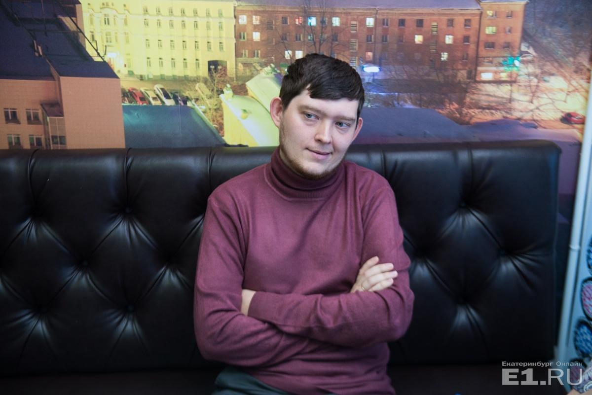 По словам Максима Гусева, среди старообрядцев много амбициозных молодых людей